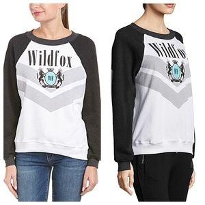 Wildfox • Academy Sweatshirt